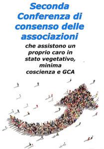 Seconda conferenza consenso associazioni